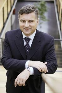 Michael Sponholz - Geschäftsführer LÜNTEC GmbH