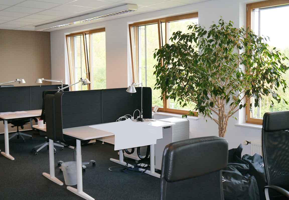 Büro LÜNTEC
