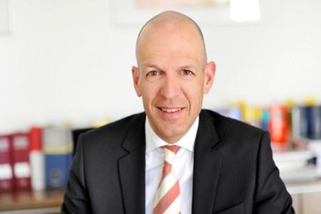 Dr. Felix Prinz